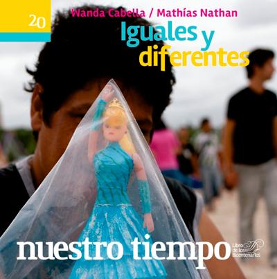 """""""Iguales y diferentes: La composición de la población uruguaya desde la perspectiva étnico-racial"""""""